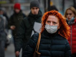 Эпидемия коронавируса может закончиться к весне