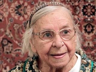 Ушла из жизни старейшая петербурженка, родившаяся при Николае II