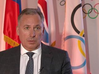 В состав сборной России на Олимпиаду вошли 335 спортсменов
