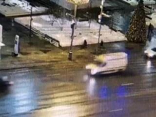 Владелец Maybach назвал причину стрельбы в центре Москвы