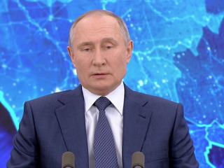 Россия встретила проблемы 2020 года достойно
