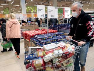 Кабмин ожидает возвращения инфляции на уровень 4%