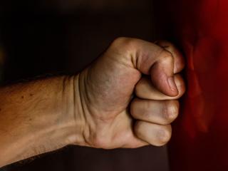 В Усмани мужчина забил отца до смерти