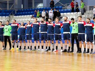 Назван состав сборной России по гандболу на чемпионат мира