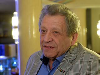 Худрук Ералаша Грачевский попал в больницу с ковидом