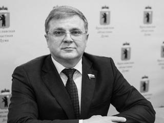 Спикер Ярославской думы погиб в аварии