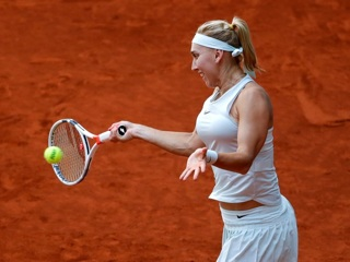 Веснина и Карацев вышли в четвертьфинал Roland Garros в смешанном разряде