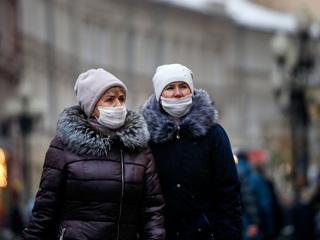 Власти Москвы с 22 января смягчают антиковидные ограничения