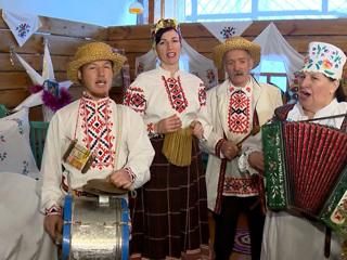 РФ и Белоруссия развивают сотрудничество, бережно храня традиции по обеим сторонам границы