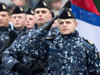 В Литве службу в армии разыграют в лотерею