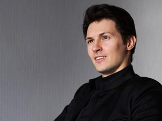 Павел Дуров о слежке: мои личные данные разочаруют любого