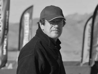 Скончался трехкратный чемпион ралли