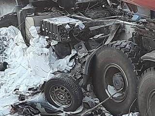 Появились подробности смертельного ДТП на трассе под Новым Уренгоем