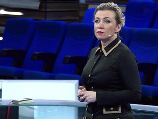 Мария Захарова: страшны не сиюминутные разрушения, а их последствия
