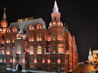 Учреждения культуры Москвы усиливают антиковидные меры