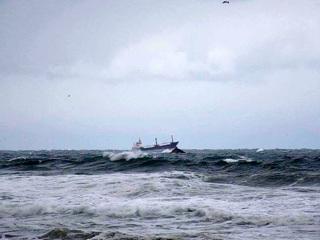 Сухогруз, затонувший у берегов Турции, оказался украинским