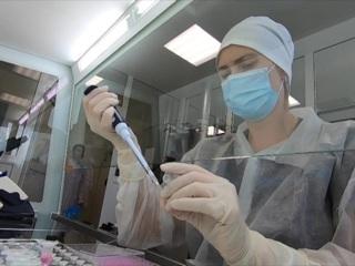 Данные оперштаба: число заразившихся ковид третий день держится на одном уровне