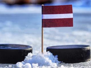 Латвия примет все матчи чемпионата мира по хоккею-2021
