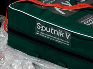 Спутник V можно производить для ЕС с помощью европейских компаний