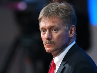 60 минут. Песков: РФ не позволит США говорить с позиции силы