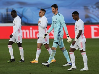 Реалу, Челси и МанСити грозит исключение из Лиги чемпионов