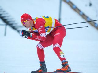 Назван состав мужской сборной России на лыжный чемпионат мира