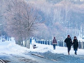 Москву и область предупредили об опасности аномальных холодов