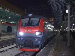РЖД представили макет капсульного вагона