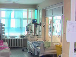 """Новости на """"России 24"""". В Чите ребенок получил тяжелые травмы после падения из окна больницы"""