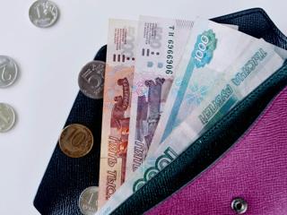 Росстат: 53,7% россиян имеют доход менее 27 тысяч рублей в месяц