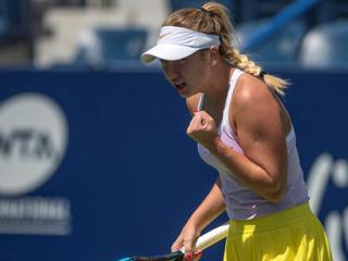 Потапова и Звонарева вышли в финал квалификации турнира в Мадриде
