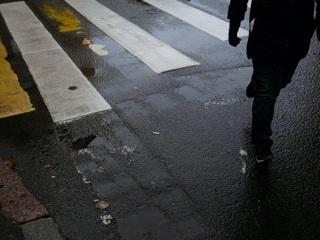 Два ночных ДТП в Москве: пострадали два пешехода
