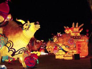 """""""Праздник весны"""": Китай готовится к встрече Нового года"""