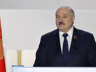 Лукашенко призвал не париться из-за отношения МОК к Белоруссии