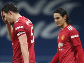 Матч между Манчестер Юнайтед и Ливерпулем отложен на неопределенный срок