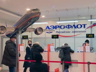 """Новости на """"России 24"""". Россия возобновляет регулярное авиасообщение с Арменией"""
