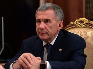 Казанский кремль прокомментировал предложение Минниханова о смертной казни