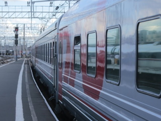 В Амурской области восстановлено движение поездов после схода с рельсов вагонов с углем