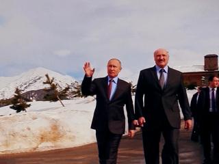 Москва. Кремль. Путин. Планы президента: встречи с коллегами и День защитника Отечества
