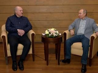 """Новости на """"России 24"""". Переговоры Путина и Лукашенко: экономический аспект"""
