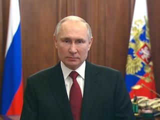 Путин: число кибератак на госресурсы выросло в 3,5 раза