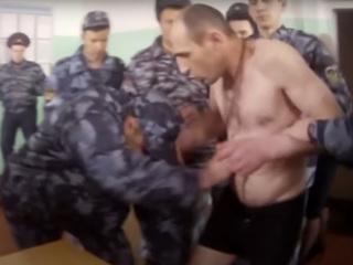 Сотрудники ярославской колонии задержаны после скандальных видео