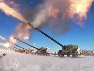 Вести в 20:00. Торжества по всей стране: Россия отметила День защитника Отечества