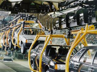 АвтоВАЗ запустит сборку Lada и Renault в Узбекистане
