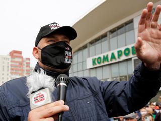 Мужу Светланы Тихановской продлили срок ареста