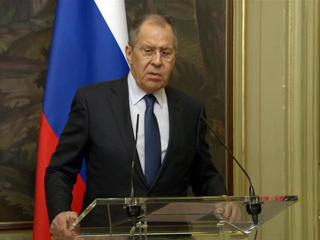 Лавров: Россия однозначно отреагирует на возможные санкции США