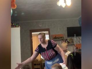 Родители пожаловались на избиения детей в московском детском саду
