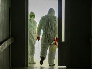 Вакцинация, заражения, смертность: ситуация с ковидом в России