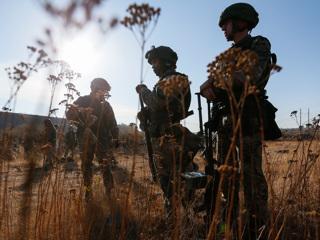 Донбасс констатирует обострение, Украина ждет спецпредставителя США