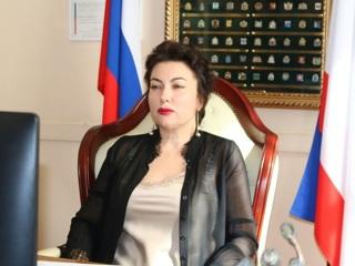 Министр культуры Крыма выругалась во время онлайн-конференции
